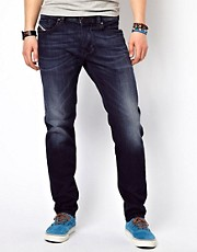 Diesel Jeans Larkee-T 814W Regular Tapered