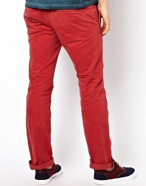 Image 2 ofEsprit Slim Fit Chinos