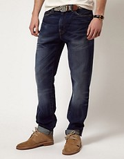 Levis Jeans 508 Tapered Rose Ball Wash