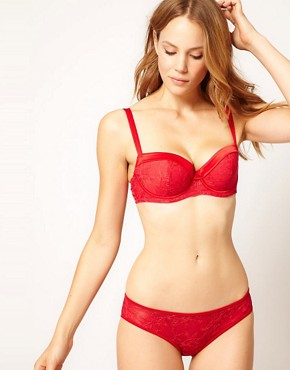 Image 4 ofPanache Masquerade Rossetti Brief
