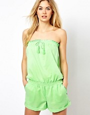 Seafolly  Glee  Kurzer Overall