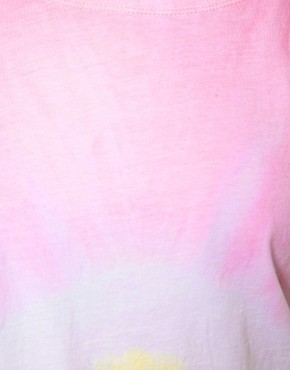 Image 3 of ASOS T-Shirt in Tie Dye
