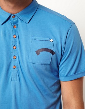 Image 3 ofG Star Marshall Polo Shirt