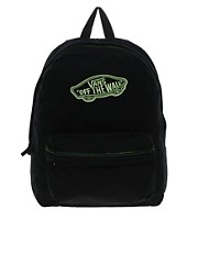 Vans Realm Neon Loho Backpack