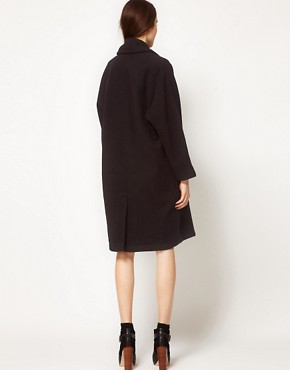 Image 2 ofSurface To Air Maxi Coat
