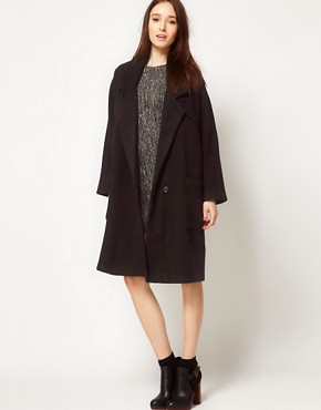 Image 4 ofSurface To Air Maxi Coat