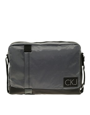 Image 1 ofCalvin Klein Messenger Bag