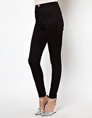 Jeggings de tubo Veronica de River Island