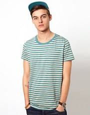 Suit Stripe T-Shirt