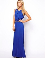 Oasis Maxi Dress