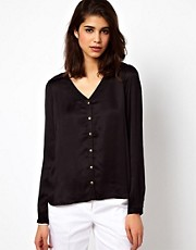 Selected - Otilde - Camicia a maniche lunghe