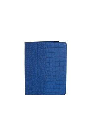 Image 1 ofASOS Croc iPad Case