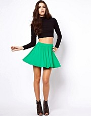 ASOS Skirt in Skater Style