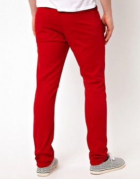 Image 2 ofASOS Skinny Jeans