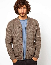 ASOS Textured Cardigan