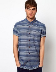 Jack &amp; Jones Stripe Shirt