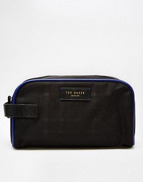 Ted Baker Lobalug Towel and Washbag