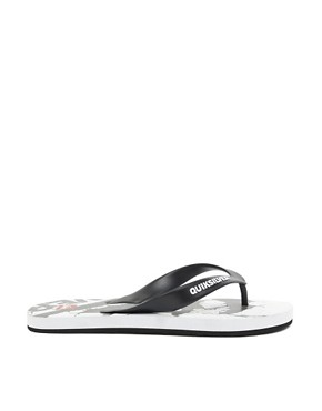 Image 4 ofQuiksilver Big Machine Flip Flops
