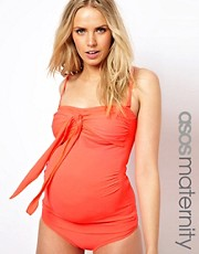 ASOS Maternity Exclusive Swimwear Pant