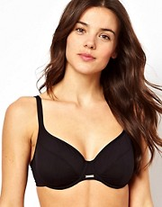 Panache - Holly - Top bikini a balconcino