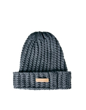 Image 1 of Selected Beanie Hat