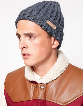 Image 3 of Selected Beanie Hat