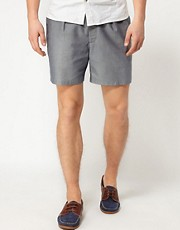 Hentsch Man Shorts Hampton