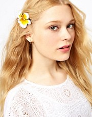 Johnny Loves Rosie Frangi Pangi Hair Clip