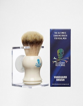Bluebeards Revenge Brush & Stand Gift Set