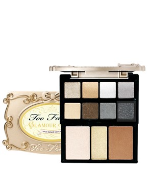 Image 1 of Too Faced Limited Edition Glamour To Go - Spun Sugar Edition SAVE 842%