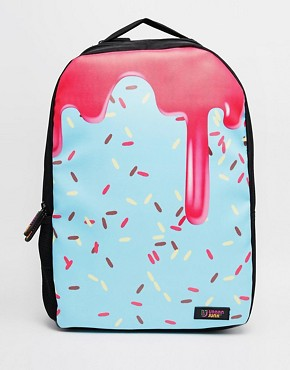 Urban Junk Ice Cream Sweet Backpack