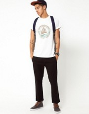 Chinos tapered de corte slim Prowler de 55DSL