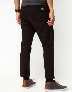 Image 3 of55DSL Prowler Chino Slim Tapered