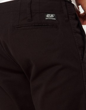 Image 4 of55DSL Prowler Chino Slim Tapered