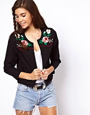 ASOS Statement Western Jacket