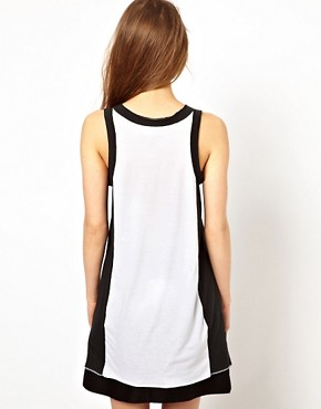 Image 2 ofRag And Bone Colourblock/Pocket Tank