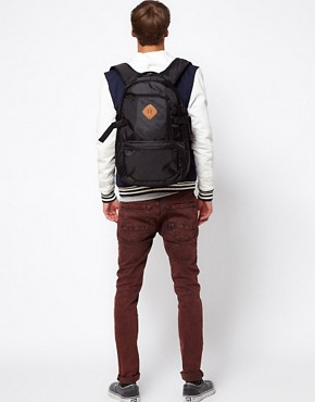 Image 3 ofRiver Island Tech Backpack