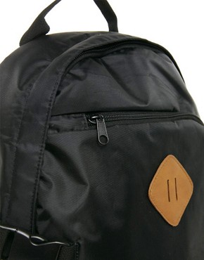 Image 4 of River Island Tech Backpack