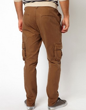 Image 2 ofASOS Cargo Trouser