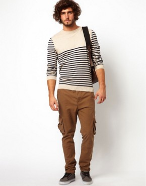 Image 4 ofASOS Cargo Trouser