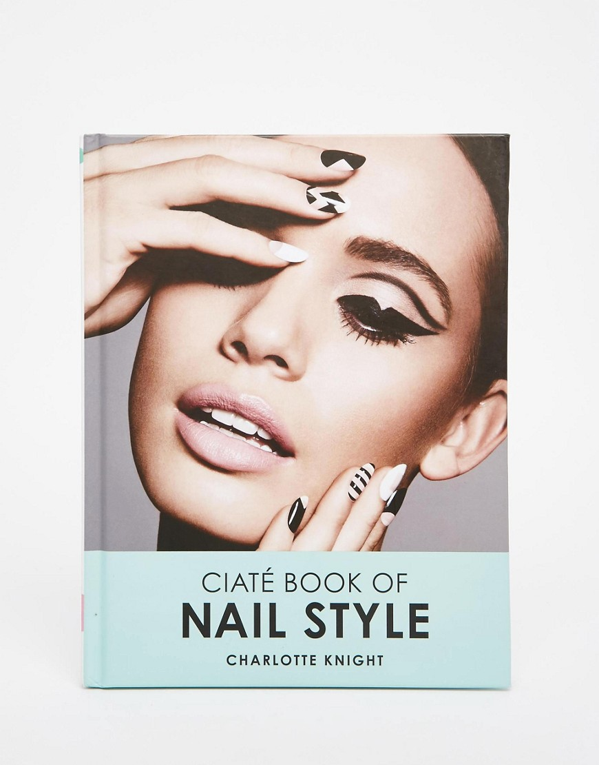 Ciate Book of Nail Style - Multi