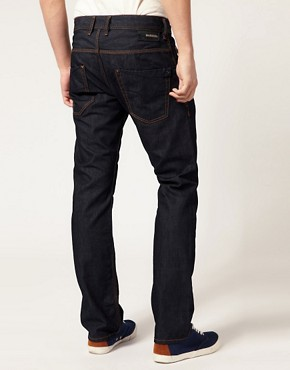 Image 2 ofDiesel Jeans Krooley Tapered 88Z