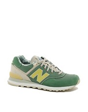New Balance - 574 Hawaii - Scarpe da ginnastica