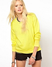 Lna - Cabin - Pullover