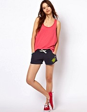 Superdry Running Shorts