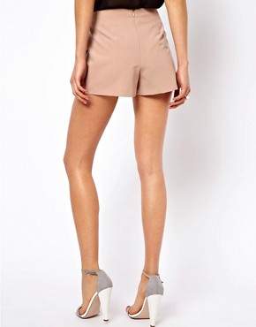 Image 2 ofASOS Tailored Shorts