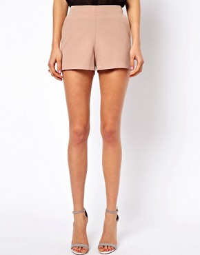 Image 4 ofASOS Tailored Shorts