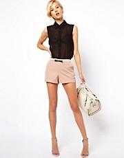 Shorts de ASOS Tailored