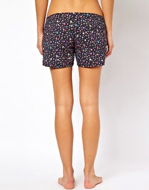Image 2 ofPaul Smith Floral Board Short