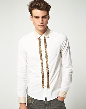 Image 1 ofDiesel Sachi Shirt